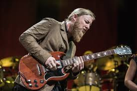 100 Derek Trucks Wife On What He Learned From Allman Brothers Rolling Stone