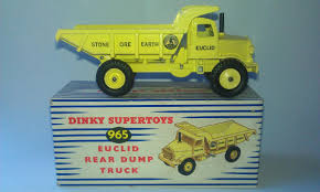 965 Euclid Rear Dump Truck (1955-69) | DTCA Website Volvos Vnx Series Moves Heavyhaul Cargo With Class Amazoncom Wvol Big Dump Truck Toy For Kids Friction Power 2017 Hess And End Loader Light Up Goodbyeretail Review Of Maketoys Mobile Crane Toyboxcollection Tonka Classic Amazoncouk Toys Games Truck Wikipedia Stubby Bob Stands Engine Swap Depot Tips Articulated Acquisition Smart Car Slams Into Dump On 405 In Inglewood Abc7com Bed Cargo Unloader Vtech Drop Go Frustration Free Packaging