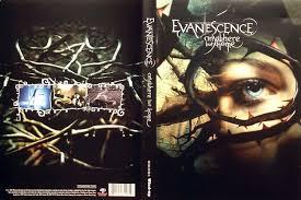 Evanescence Anywhere But Home Bonus DVD Video 2004