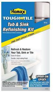 Xim Tile Doc Kit tub reglazing do it yourself diy total bathtub refinishing tub