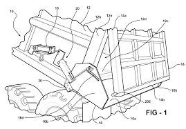 Patent US7731297 - Tailgate-securing Dump Apron For Dump Trucks ...