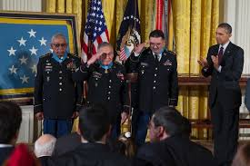 Most Decorated Us Soldier Vietnam by In The Us Military Is Discrimination A Thing Of The Past Al