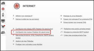 tutoriel configuration routeur freebox neufbox etc cod