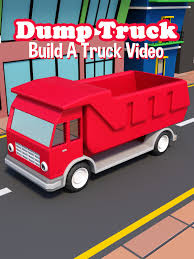 Amazon.com: Watch Dump Truck - Build A Truck Video | Prime Video Build A Truck Crane Backhoe Building Toy Set Smart Vehicle Buildatruck Tesla Still Plans To A Pickup Elon Musk Says Duck Moose Android Games In Tap Lego Semi 4 Steps The Perfect F150 Ecoboost Street With Americantrucks Tuff Tools Kit Off Road Hefty Toymate How To Simple Topper Bed For Camping Youtube New Cars Upcoming 2019 20 Truck Camper Home Away From Home Teambhp