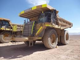 Caterpillar -777f_rigid Dump Trucks Year Of Mnftr: 2011. Pre Owned ...