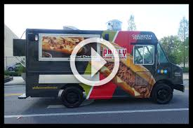100 Philly Food Trucks Connection Inc Truck 3 Built By