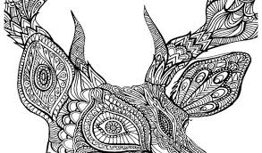 Intricate Coloring Pages Gianfreda 53136