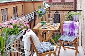 What Flowers To Put On Your Terrace Indoor Lighting