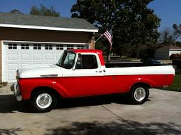 Post A Picture Of Your Truck Here. - Page 59 - Ford Truck ... Still Working Hard 61 F100 4x4 Places To Visit Pinterest Work 1961 Ford Unibody Youtube Caught At The Curb Weird Ford Trucks From Brazil F100 Pickup Stock 121964 For Sale Near Columbus Oh 12 Ton Sale Classiccarscom Cc364623 Pin By Jimmy Hubbard On 6166 Style Side Short Bed Cc Flashback F10039s New Arrivals Of Whole Trucksparts Or Classic Auto Editors Consumer Guide 9781450876629 Unibody A Crowning Achievement Custom