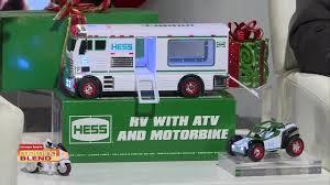 100 Hess Toy Trucks 2018