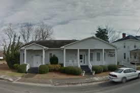 Nixon Lewis Funeral Home Burgaw NC Funeral Zone