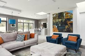 100 Contemporary Interiors New Build Georgian Style With Contemporary Interiors