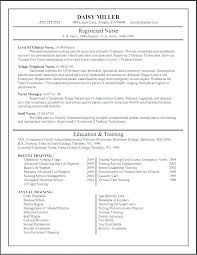 Graduate School Resume Sample Admissions Admission