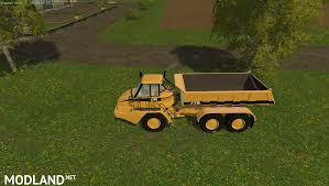 Cat 725A Dump Truck Mod For Farming Simulator 2015 / 15 | FS, LS ... Kids Can Operate Their Own Dump Truck With Cat Cstruction Rc Biggest Dumptruck In The World Caterpillar 797 Youtube Rear 777 Lee Collings Flickr Cat 725a Mod For Farming Simulator 2015 15 Fs Ls Toy State Industrial Yellow 36771 1995 Sold 150 Scale Diecast Cstruction Models Danger Heavy Plant Crossing Sign Dump Truck Beyond Stock Caterpillar Dump Truck D400e Bahjat Ghala Trading Llc 74504 Articulated Adt Price 639679 775f H314 Rigid Trucks Equipment Dw10 This Is One Used 740 Articulated Year 2009