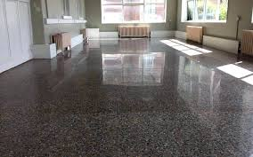 Terrazo Flooring Terrazzo Mosaic Floor Is A Composite Material Consisting Of Stone Chips Vinyl Uk Domestic