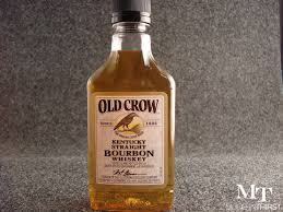 Old Crow Bourbon Review ModernThirst