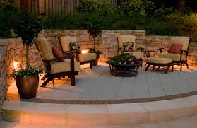 Outdoor Patio Lighting - Outdoor Lighting Perspectives Of Northern ... Pergola Design Magnificent Garden Patio Lighting Ideas White Outdoor Deck Lovely Extraordinary Bathroom Lights For Make String Also Images 3 Easy Huffpost Home Landscapings Backyard Part With Landscape And Pictures House Design And Craluxlightingcom Best 25 Patio Lighting Ideas On Pinterest