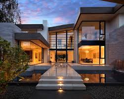 100 Modern Homes Pics How To Identify Style