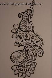 Henna Flower Designs On Paper Easy Design Drawings Hennas