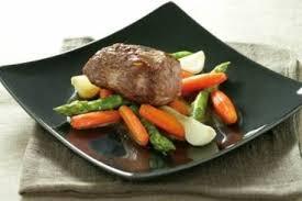 glacer en cuisine comment glacer des légumes à brun technique de cuisine