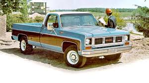 1973 Gmc Truck - Truck Pictures Room With No View Eye Candy For The Progressive Farmer November All Of 7387 Chevy And Gmc Special Edition Pickup Trucks Part I Chevrolet Ck Chevygmc Truck Steering Upgrade Jeep Cherokee Xj Slammed 73 1973 C10 Photo Image Gallery Lowering A 731987 Hot Rod Network 7387com Dicated To Full Size Gm Trucks Suburbans Sale Classiccarscom Cc917084 Suvs Are Booming In Classic Market Thanks Suburban Photos Zone Offroad 6 Lift Kit 2c23 Woodall Industries History