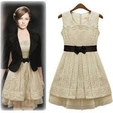 Vintage Clothing Style For Women 2013