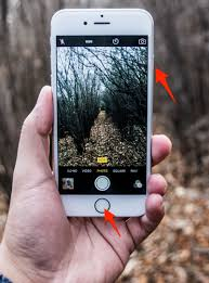 How to Take a Screenshot on iPhone 7 7 Plus and Older