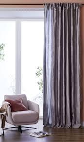 wohnzimmer idee vorhang gardine schöner wohnen kollektion