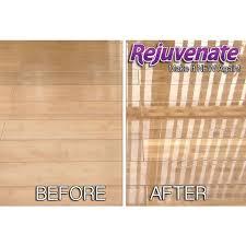 rejuvenate 32oz pro wood floor restorer high gloss finish