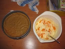 dr oetker mandarinen schmand kuchen tangarine sour c