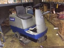 used floor scrubbers for sale in louisville