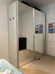 schiebetüren spiegel möbel gebraucht kaufen ebay