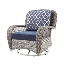 Hampton Bay Beacon Park Gray Wicker Outdoor Swivel Lounge Chair With  Midnight Cushions Zerodis Waterproof Fniture Protective Cover Swing Dust Sunscreen Rocking Chair Single Swing Egg For Outdoor Garden Patio Beige Amazoncom Covers All 12 Kailun 210d Oxford Fabric Sonoma Goods Life Presidio Wicker Swivel Asta Rocker Delightful Black Friday Cushions And Pads Sets Set Target Stand Stool Sectionals Cushion And More Clearance Covers Best Choice Products 2person Glider Loveseat W Uvresistant 23 Inspirational Plastic Lawn Galleryeptune Navy Chairs Sofas Sling