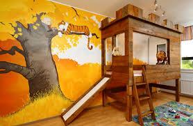 déco originale chambre bébé bricoartdeco des chambres d enfants à la décoration originale