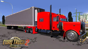 Euro Truck Simulator 2: Peterbilt 389 Custom Tuning - YouTube Who Do You Sue In Truck Accident Cases Cottrell Law Office Army Vet To Get Truck From Progressive American Trucker Red Dog Transportation Llc Stateline Nevada Get Quotes For Rain Dogs Trucking A Sunday Six Pack Along I80 To Ride It Through Auto Attorneys Atlanta Hinton Powell Permitless Pbs And Diesel News Red Classic Mack Trucks Historical Society Truckdriverworldwide Movie Metzger Customer Testimonial