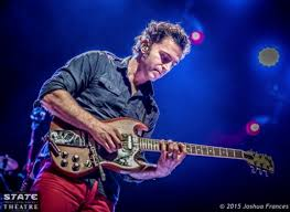Dweezil Zappa Changes Name Of Zappa Plays Zappa Due To Sibling