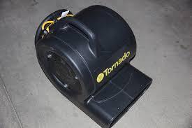 Tornado Floor Scrubber Machine by Welcome To Tornado Industries