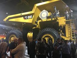 From Autonomous Dump Trucks To 'Smart Sites,' Mining Companies Tap ...
