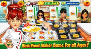 jeux chef de cuisine cuisine restaurant jeux chef cuisinier