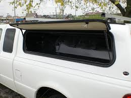 Ranger LED - With Solid Panel Windoor And Tool Box | Flickr
