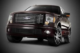 2010 Ford Harley-Davidson F-150 News And Information