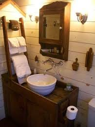 Diy Primitive Bathroom Ideas by Country Style Bathrooms With Character And Comfort Decorazilla