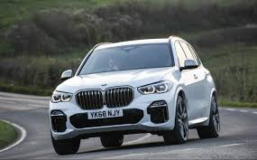 100 Bmw Truck X5 2019 BMW Prices Engines And Specs