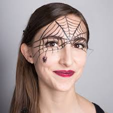 Rickys Nyc Halloween Makeup by Easy Halloween Costume Ideas With Eyeliner Popsugar Beauty