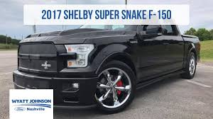 2017 Shelby Super Snake F-150 | 750hp SUPERCHARGED | For Sale - YouTube The Shelby F150 700hp In A Pickup Shelbys Two Dodge Trucks Among Collection Going Up For Auction Dakota Wikipedia Ford Capital Raleigh Nc 2013 Svt Raptor First Look Truck Trend Used 2016 4x4 For Sale In Pauls Valley Ok Just A Car Guy Protype Truck That Carroll Kept News 2019 Ford New Interior Luxury Of Confirmed South Africa Carscoza 1920 Information 1000 F350 Dually Smokes Its Tires With Massive Torque