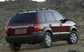 Used 2006 Hyundai Tucson for sale Pricing & Features