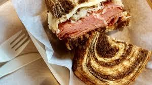 100 New York On Rye Food Truck Bare Naked Bagel Sets Anchor In Hillsboro Village