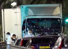 France Reels As Bastille Day Truck Attack Kills 84 In Nice   News ... Nice France Attacked On Eve Of Diamond League Monaco Truck Plows Into Crowd At French Bastille Day Celebration In What We Know After Terror Attack Wsjcom Car Hologram Wireframe Style Stock Illustration 483218884 Attack Hero Stopped Killers Rampage By Leaping Lorry And Laticrete Cversations Truck Isis Claims Responsibility For Deadly How The Unfolded 80 Dead Crashes Into Crowd Time Membered Photos Photos Abc News A Harrowing Photo That Dcribes Tragedy Terrorist Kills 84 In Full Video