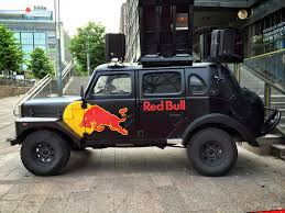 Red Bull Volvo TP21 Sugga DJ Truck | Set: Cars, Trucks (Hels… | Flickr