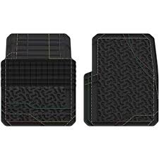 BFGoodrich Factory Fit 2 Pc Black Ford Trimmable Front Automotive ... Best Ford Floor Mats For Trucks Amazoncom Ford F 150 Rubber Floor Mats Johnhaleyiiicom Oem 4pc Fit Carpeted With Available Logos 2015 Mustang Rezawplast 200103 Buy Rubber Seat Volkswagen Motune Scc Performance Armor All Black Full Coverage Truck Mat78990 The Trunk Mat Set Running Pony F150 092014 Husky Liners Front Xact Contour Ford Elite Floor Mat Shop Your Way Online Shopping Earn Points 15 Charmant Plasticolor Ideas Blog Fresh 2007 Ignite Show Weathertech Digalfit Free Shipping Low Price